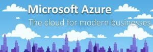 Microsoft Azure The Cloud for modern businesses eStorm Australia Managed IT Services