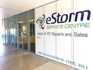 eStorm Service Centre Springfield Centre
