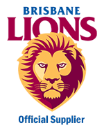 Brisbane Lions Official Sponsor Logo eStorm