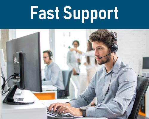 fast it support brisbane with estorm
